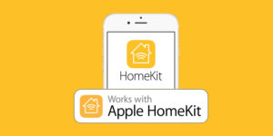 Apple Homekit Smartify
